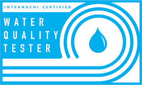 water quality inspector logo