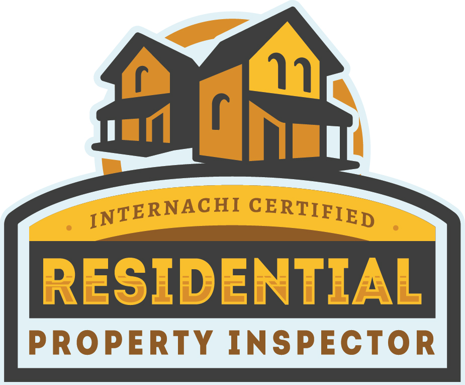 residential property inspector logo