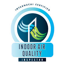 indoor air quality inspector logo